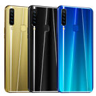 "6.2 ""octa Core 4gb +128gb Mobile Phone Smartphone Dual Sim 16mp Android Os 8.1"
