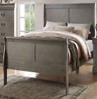 Darby Home Co Elim Sleigh Bed