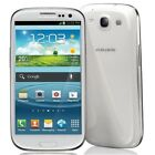 New In Box Samsung Galaxy S3 SIII T999 T-Mobile Unlocked GSM White Blue Android