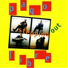 PAGO LIBRE - STEPPING OUT * NEW CD