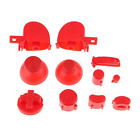 New Complete Button Set with Thumbsticks for Nintendo Gamecube Controller Parts