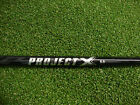 Project-X 5.5 Fest Graphit Driverschaft Adapter Callaway Razr / Xhot /