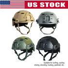 Tactical Airsoft Paintball Outdoor Combat Protective ABS Fast Helmet Cover Tools