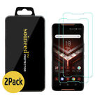 {1-10 Pack} SOINEED® Asus ROG Phone ZS600KL Tempered Glass Screen Protector