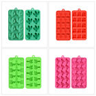 1X Silicone Cactus Fondant Cake Decorating Sugarcraft Chocolate Mold Baking Tool