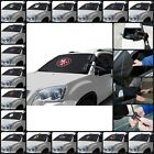 NFL Windshield Cover Winter Snow Frost Ice Protection Weather Resistant Vehicles on eBay