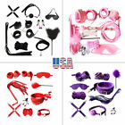 Kyпить New Adult-Sex-SM-Toys-Handcuffs-Cuffs-Strap-Whip-Rope-Neck-Bandage-Sexy-SMs на еВаy.соm