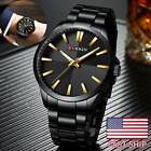 Waterproof Bluetooth Smart Watch Heart Rate Blood Pressure Sport For iOS Android