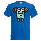 T- Shirt  TEE * Lifeless Cute SEXY Blue MONSTER * MINT size S up to XXL