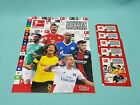 Topps Bundesliga Sticker 2018/2019 Tüten Display Album komplett Set aussuchen