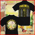 Elton John T-Shirt Farewell Yellow Brick Road Concert Tour 2019 T Shirt Black Co image