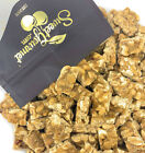 SweetGourmet Butter Peanut Squares | Old Fashioned Candy | Rich Buttery Flavor |
