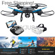 Promark: GPS Shadow Drone - Premier GPS-Enabled Drone with Follow Me Technolo...