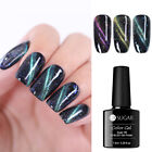UR SUGAR 7.5ml 3D Magnetic Gel Polish Black Based Need Luminous Soak Off UV Gel