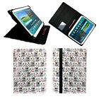 Universal Executive Wallet Case Cover Folio Fits Excelvan M10K6 10.1 InchTablet