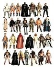 CHOOSE: 1997 Star Wars Power of the Force II * Action Figures * Kenner $4.0 USD on eBay