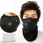 Unisex Motorcycle Bike Cycling Paintball Filter Guards Neck Warmer Face Mask BV