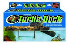 Zoo Med Floating Turtle Dock - Aquatic Island Aquarium Terrarium Reptile (4 Siz)