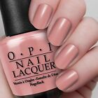 OPI Nail Polish Lacquer Varnish  Original 200+ Colours 15ml / 0.5 fl. oz.