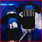 Cher Singer T-Shirt 2019 Here We Go Again Tour T-shirt S-6XL Tee Fan Music Gift image