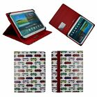 Universal Executive Wallet Case Cover Folio Fits Excelvan F888 10.1 Inch Tablet