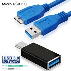 USB C to USB 3.0 Adapter Type-C Adapter with Data Transfer Speed of Up to 5Gbps
