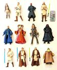CHOOSE: 1999-2000 Star Wars Episode I Phantom Menace * Action Figures * Hasbro $2.5 USD on eBay