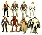 CHOOSE 1: 1995-1998 Star Wars Power of the Force Action Figures * Kenner $8.0 USD on eBay