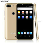 XGODY D27 3G Smartphone Android 7.0 5.5 Inch Mobile Phone 1G+8G 5MP Camera