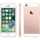 New in Sealed Box Apple iPhone SE - 1664GB 40 AT&T T-MOB Unlocked Smartphone