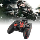 Wireless Bluetooth Gaming Controller Gamepad with Mount Holder for Cell Phone