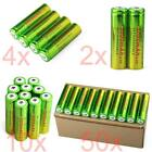 Lot of Skywolfeye 3.7V 18650 Battery 5000mAh Li-ion Rechargeable Batteries USA !