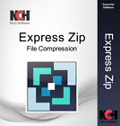 Zip File Compression & Archiving Software | Full Version | ⭐DIGITAL DOWNLOAD⭐