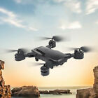 Aerial Folding Mini Drone With Camera HD Quadcopter WiFi FPV Micro pocket Drone