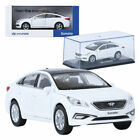 HYUNDAI SONATA LF 1:38 Miniature Car Display 3 Color Diecast Model Scale v_e