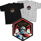 Star Wars Kylo Ren Captain Phasma Stormtrooper Evil Dark Side Unisex Tee T-Shirt $16.2 USD on eBay