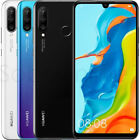 "Huawei P30 lite MAR-LX3A 128GB 4GB RAM DUAL SIM FACTORY UNLOCKED 6.15"" 24MP"