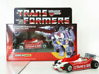 Transformers G1 Mirage Action Figure REISSUE/K.O BRAND IN BOX