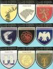 Game of Thrones Series 1 - Rittenhouse 2012 Set of 9 The Houses Cards H1 - H9