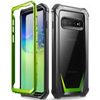 For Galaxy S10 Plus Case Poetic Dual Layer Protection Shockproof Hard Cover