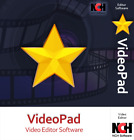 Video Editing Software | Video Editor ⭐️1 Year Subscription ⭐️ Digital Download