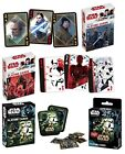 STAR WARS Playing Cards - Official Product - Games Poker Christmas Birthday Gift