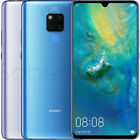 "Huawei Mate 20 X EVR-L29 128GB 6GB RAM  (FACTORY UNLOCKED) 7.2"" 40 MP"