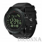 T1 Tactial Military Grade Super Tough Smart Watch Outdoor Sports Bluetooth Watch image