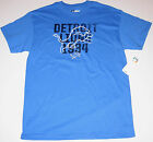 Detroit Lions T-Shirt Men's size Medium Large or XL New w/Tag $19.99 USD on eBay