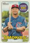 2018 Topps Heritage Minors Pick Your Player 1-200 FREE SHIPPING