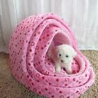 Hot Sale Princess Dog Bed Small Warm Cat House Slippers Pet Detachable Washable
