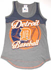 Detroit Tigers MLB Tank Top Women's size Med or Large New w/Tag on Ebay