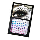 Temporary Tattoo Face Gems Jewels Rhinestone Beauty Body Glitter Sexy Stickers