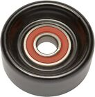 A/C Drive Belt Idler Pulley Continental Elite 49006